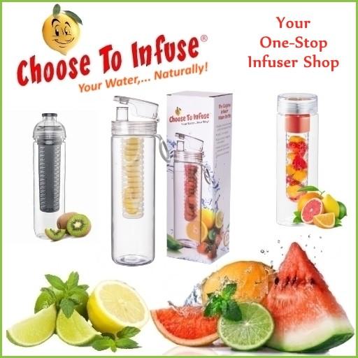 Infuser Bottles