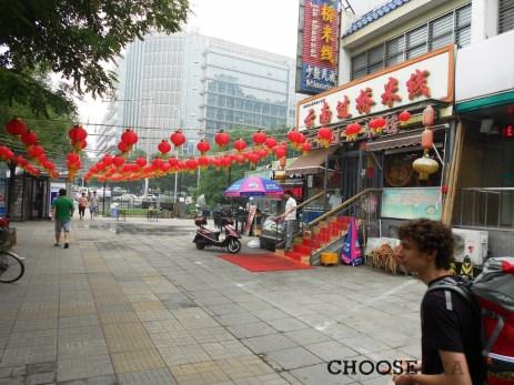 Co na zwiedzić w Pekinie?