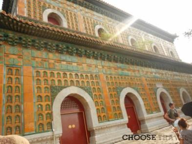 Malowniczy Pałac Letni