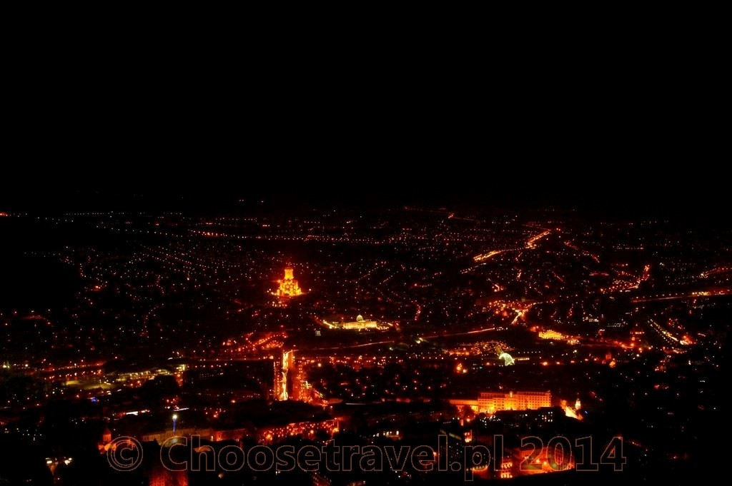Co robić w Tbilisi? 5 największych atrakcji w mieście