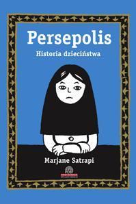 Persepolis recenzja