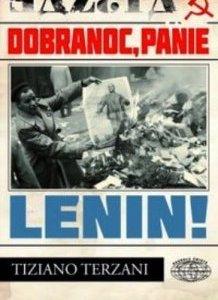 Dobranoc panie Lenin recenzja