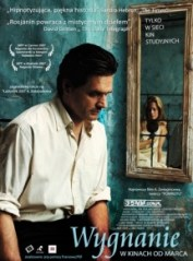 kino rosyjskie: Wygnanie