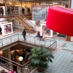 Brussels: Belgian Comic Strip Center and Comic Book Route