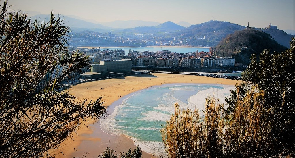 Basque Country for a week: San Sebastian, Bilbao and the Basque Mountains