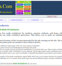 Math Resources for Teachers   Twine [ 757 x 1478 Pixel ]