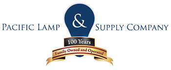 Pacific Lamp Supply Company A Washington State Business