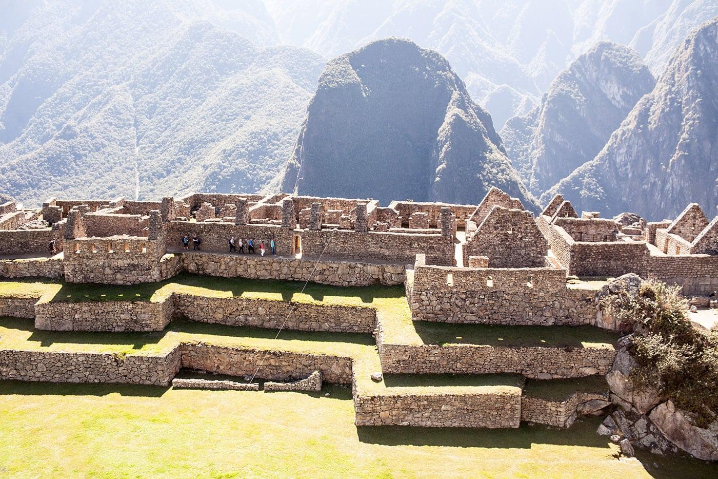 Life List 120 See Machu Picchu Choosing Figs