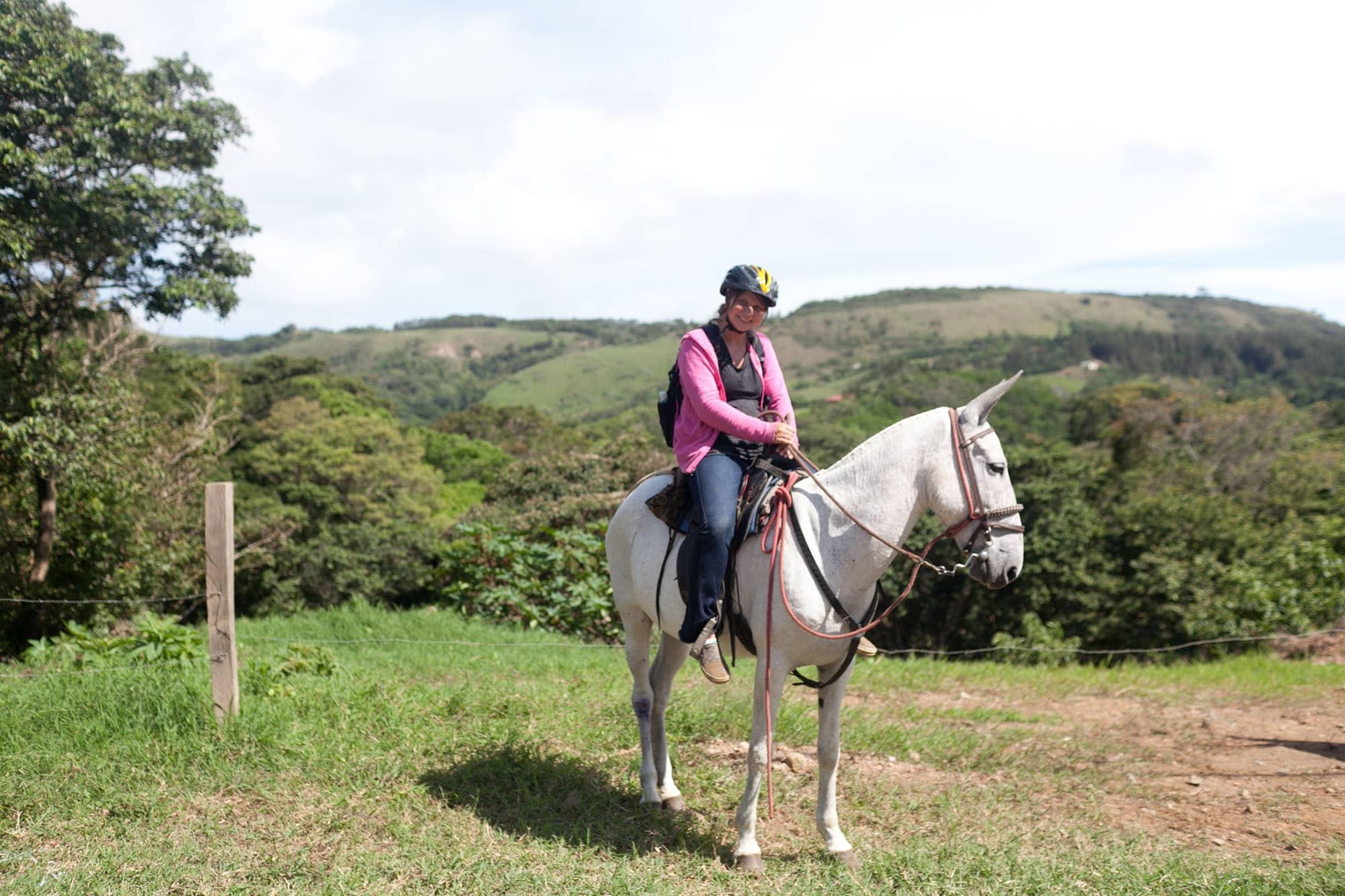 Life List Go Horseback Riding Monteverde Horseback Riding