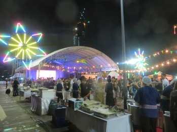 TBEX Bangkok Closing Party.