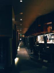 13 Coins 24-hour restaurant in Seattle, Washington.