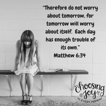 Matthew 6_34