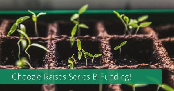 Choozle raises series B funding