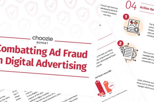 Combatting Ad Fraud Resources Image