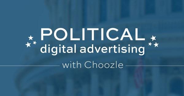 Political Digital Advertising