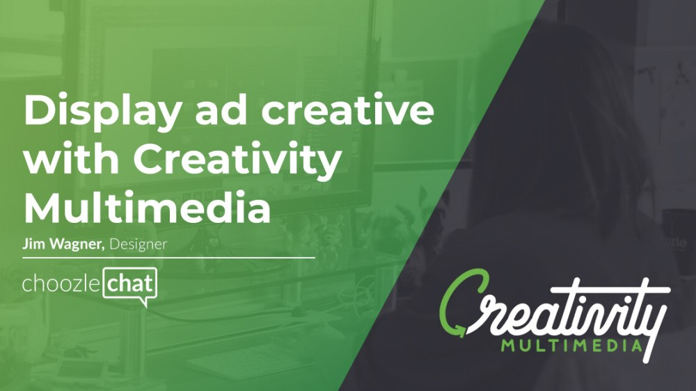choozlechat Display Ad Creative Creative Multimedia