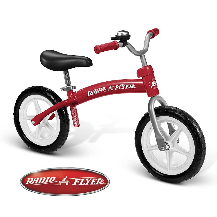 RF#0003 Radio Flyer Glide & Go Balance Bike 平衡單車 | ChopChop Baby