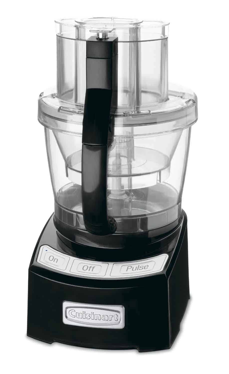 braun kitchen appliances dark gray cabinets elite cuisinart collection 12-cup food processor fp-12bk
