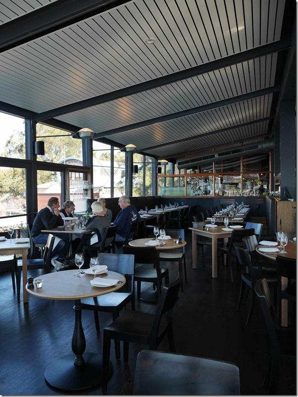 The Boathouse on Blackwattle Bay Glebe  ChopinandMysaucepan