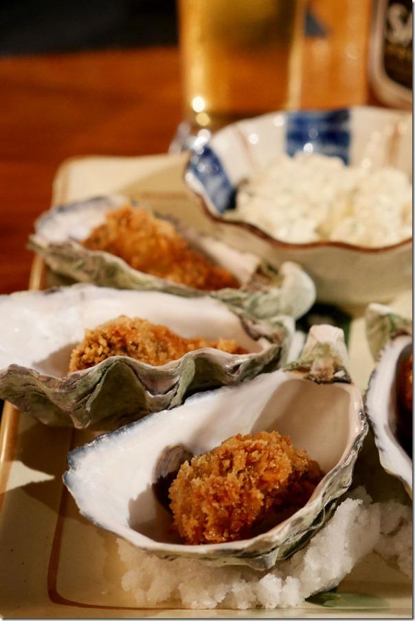 Seafood Restaurant Potts Point