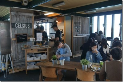 Celsius Coffee Co., Kirribilli | ChopinandMysaucepan