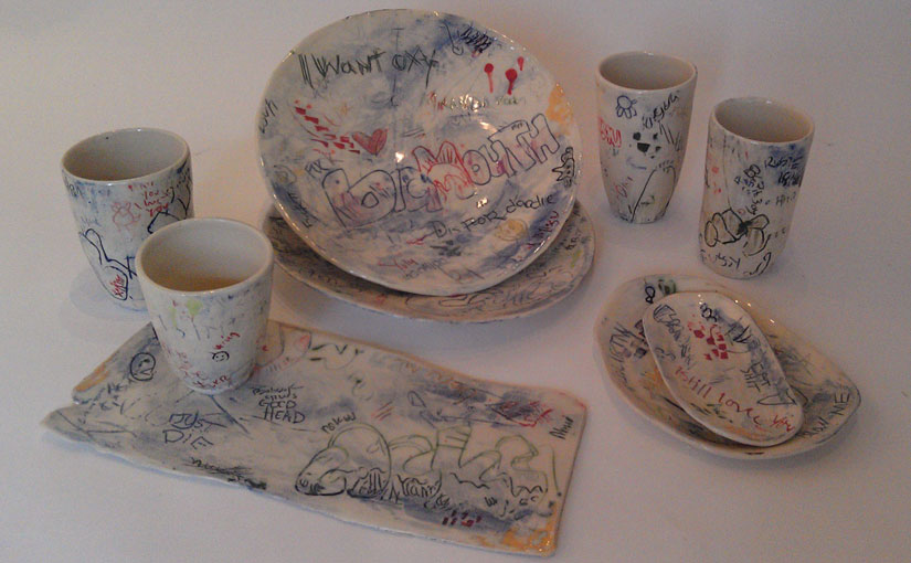 8 Weeks Adult Ceramic Classes  Choplet Pottery & Ceramic