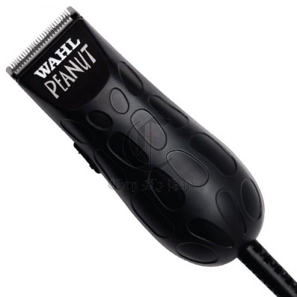 Wahl Professional Peanut Miniature Black Hair Clipper