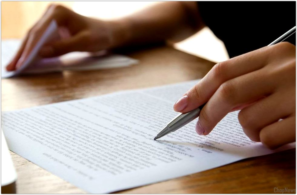 Some Strategies You Can Use When Writing a Scientific Paper