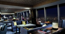 Ritz-Carlton Club Lounge