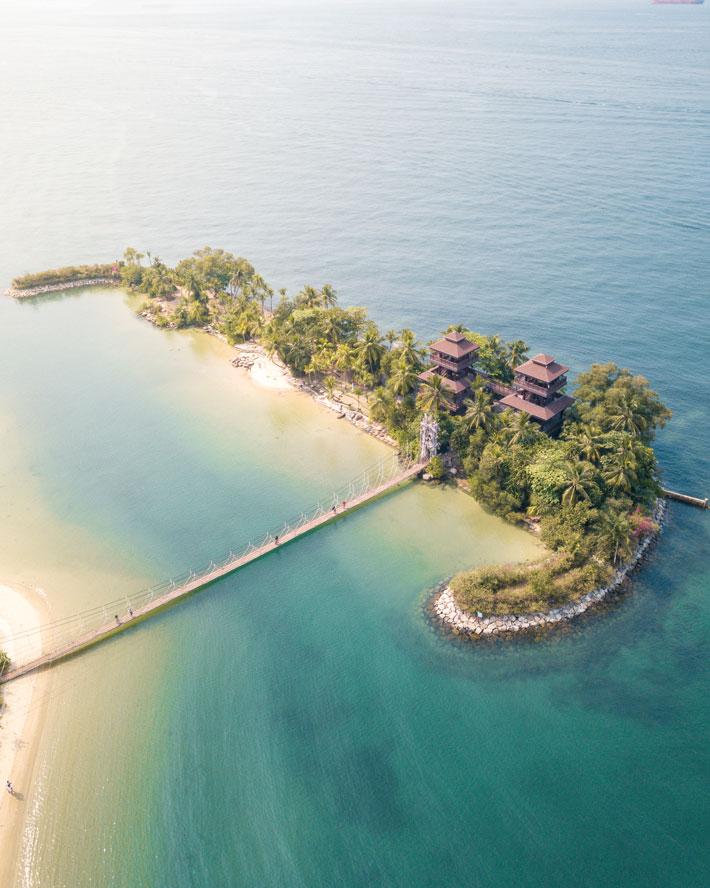 Palawan Island Singapore
