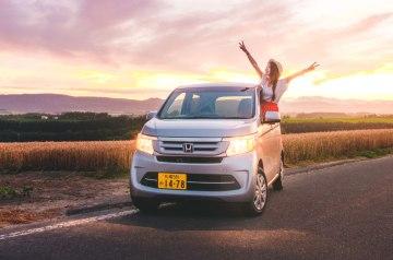 Hokkaido Summer Road Trip