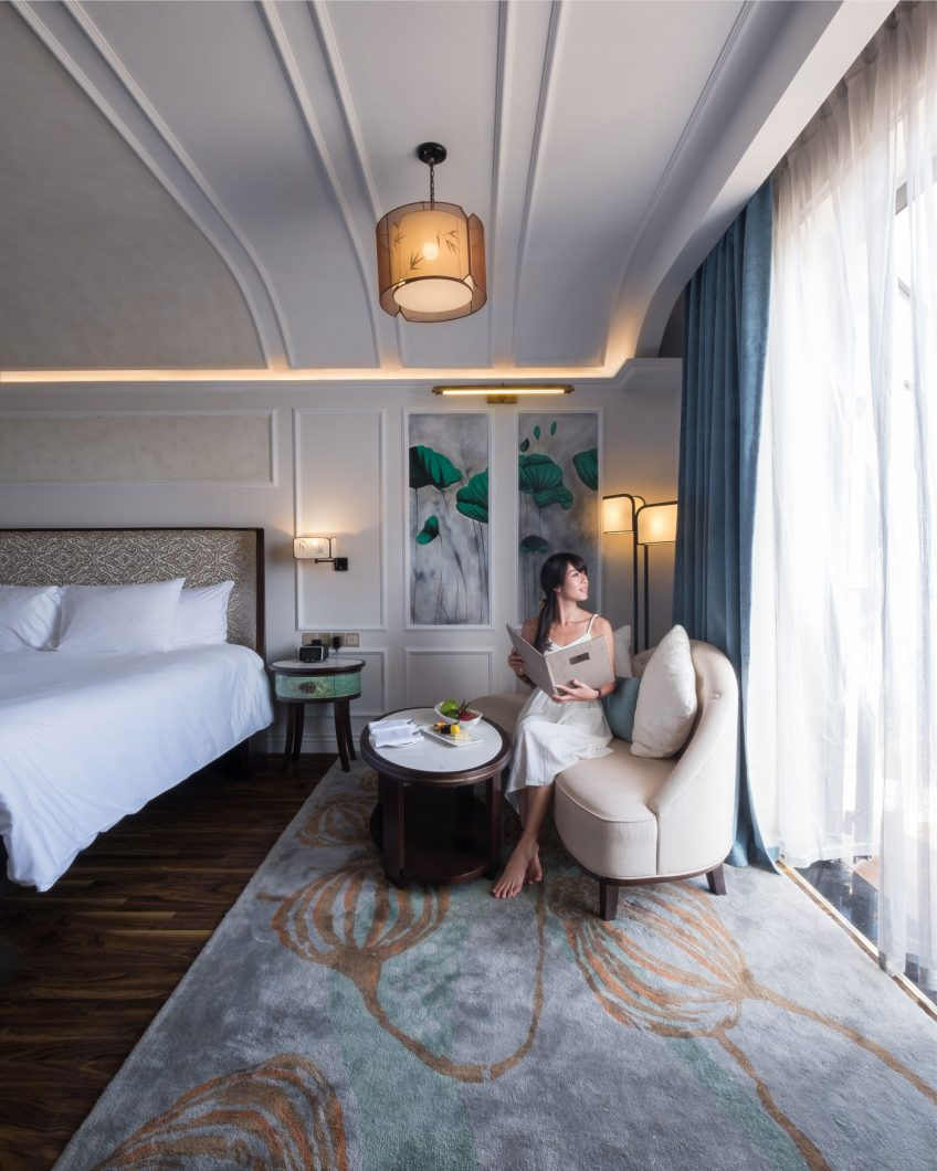 Hotel Royal Hoi An Room