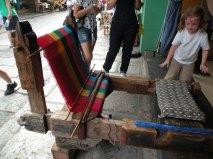 Miao minority artisans