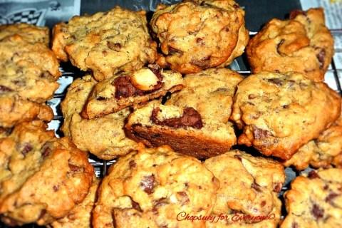 Cocomia Cookies recipe: https://chopsueyathalohalo.wordpress.com/2016/09/30/cocomia-cookies/