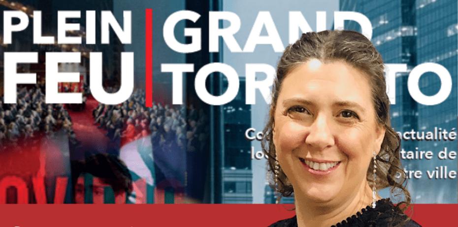 L'AFRY ouvre un centre d'accueil pour les francophones au nord de Toronto - CHOQ FM 105.1