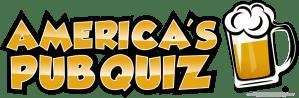 America's Pub Quiz Logo
