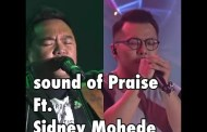 Aku diberkati Chords & Lyric by Sound Of Praise