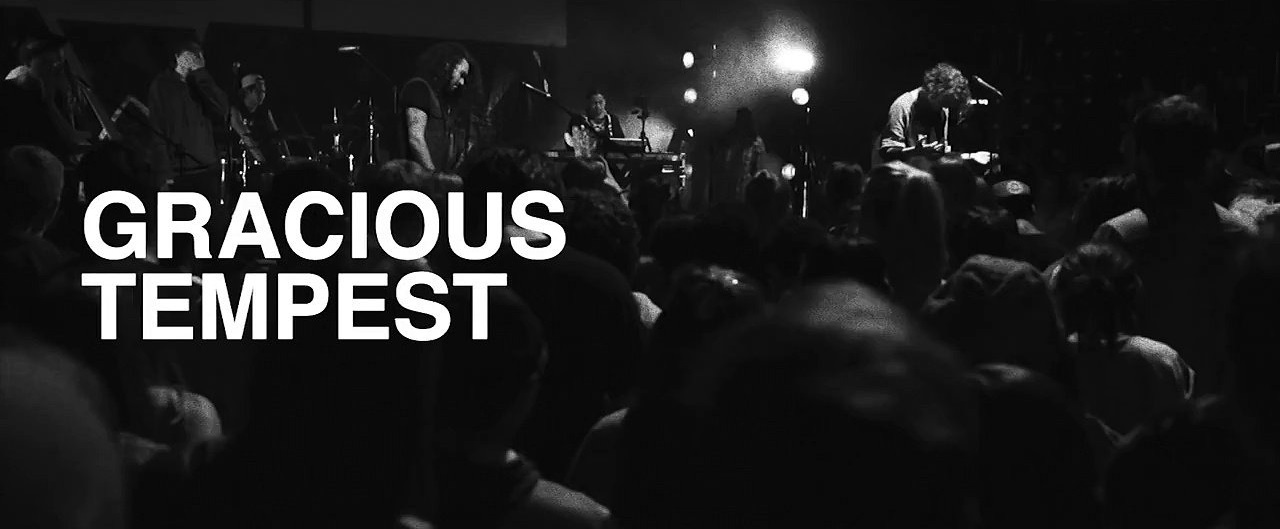 Gracious Tempest Chord & Lyrics - Young & Free - ChordMusic