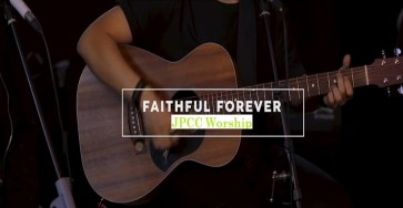 Faithful Forever