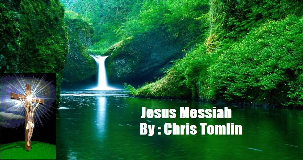 Jesus Messiah Chord - Chris Tomlin -Transpose - ChordMusic