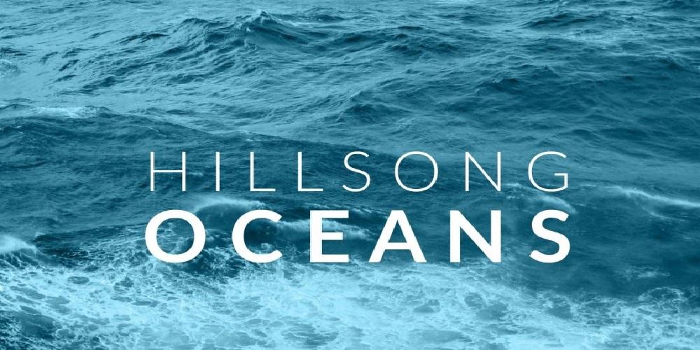 Ocean ( Where Feet May Fail ) Chord - Hillsong - ChordMusic