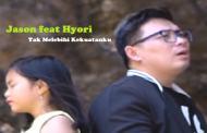 Tak Melebihi Kekuatanku Chord - Jason feat Hyori