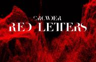 Red Letters Chords & Lyrics - Crowder