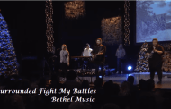 Surrounded Fight My Battles Chords - Bethel Music