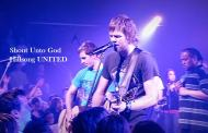 Shout Unto God Chords - Hillsong UNITED
