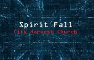 Spirit Fall Chords by City Harvest Church