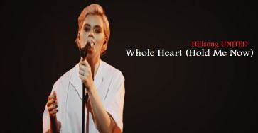 Whole Heart (Hold Me Now) chords