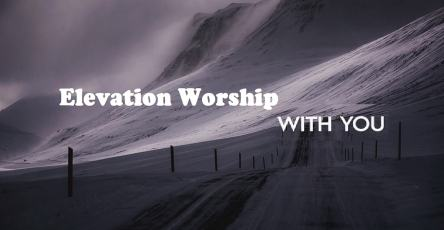 With You Live chords by Elevation Worship