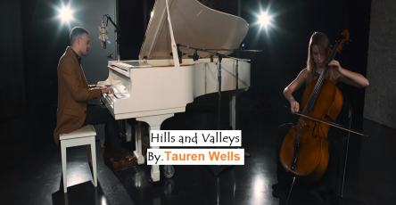 Hills And Valleys chords