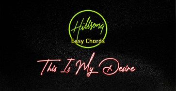Chord music Hillsongs